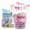 A Sweet Blessing Baby Hamper ANB 44