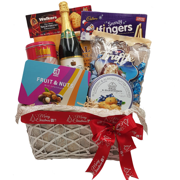 A Merry Hamper - Christmas Hamper
