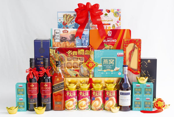 Royal Harvest Chinese New Year Hamper