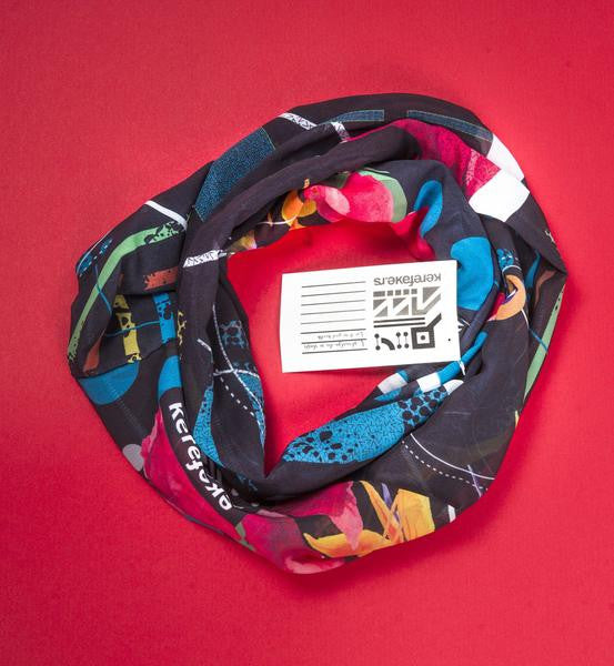 Infinty Scarf 55470