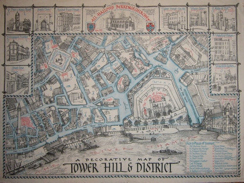 Sherley-Tower-Hill