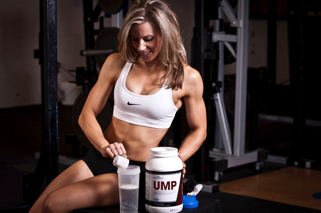 Beverly UMP Calorie Counting Made Easy