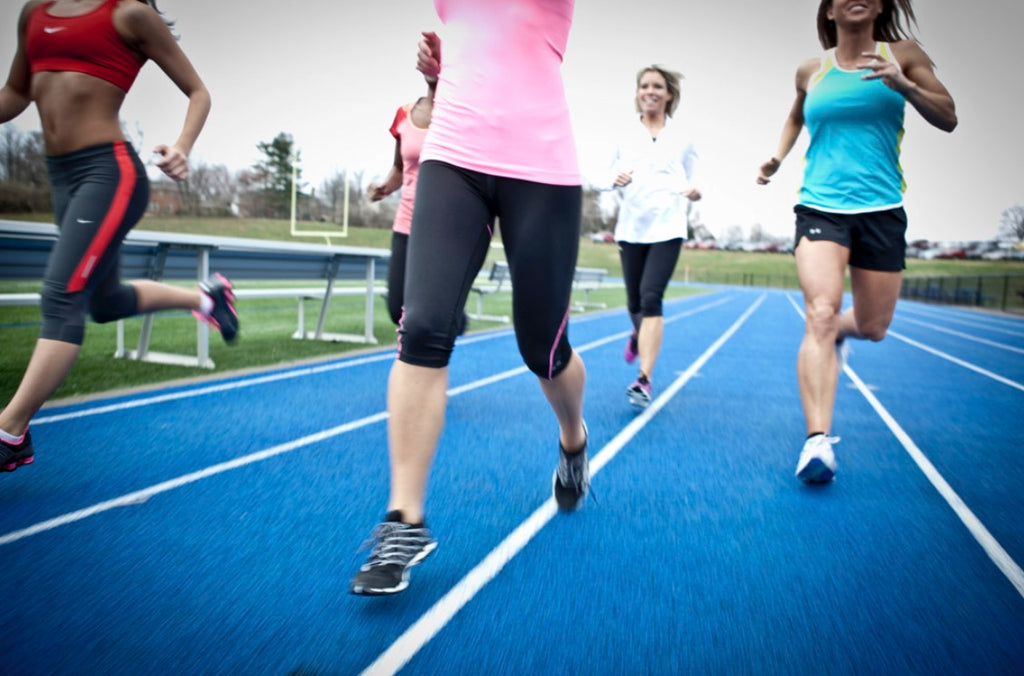 tips to run faster immediately