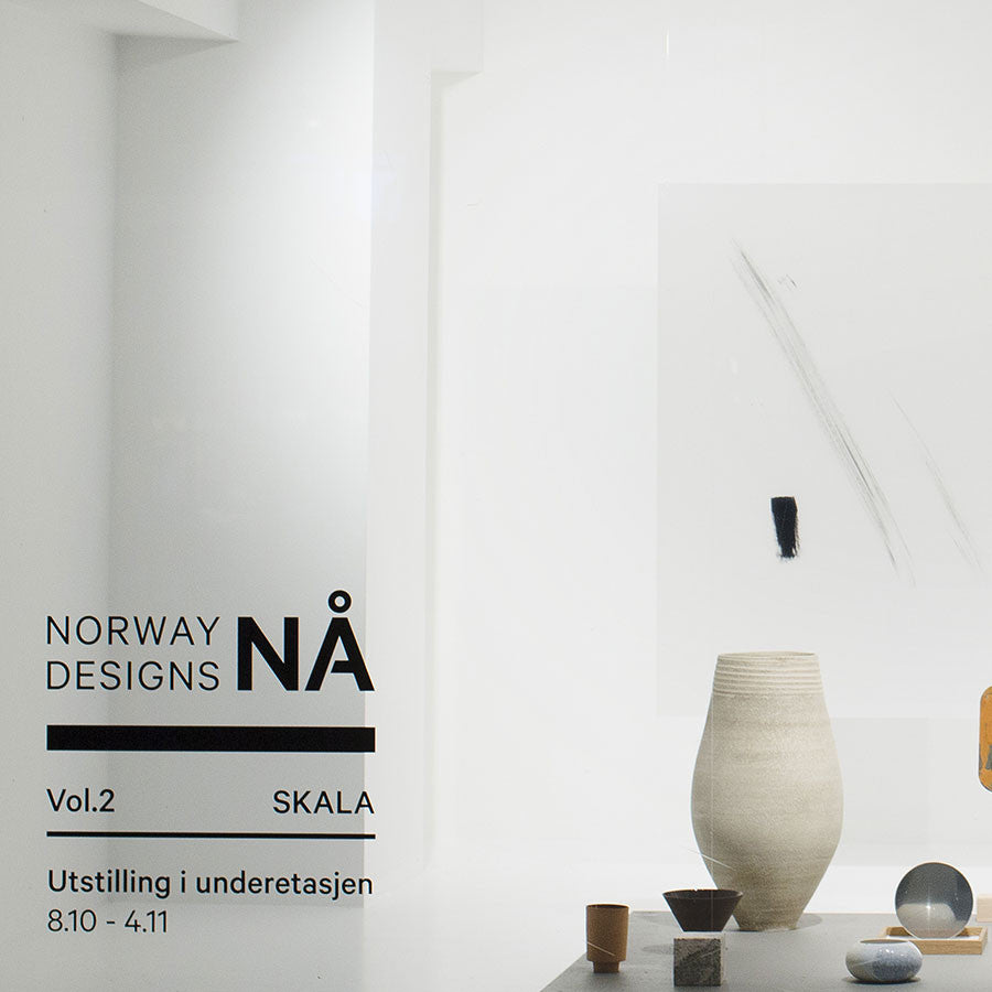 Norway Designs NÅ Vol. 2 Skala i bilder