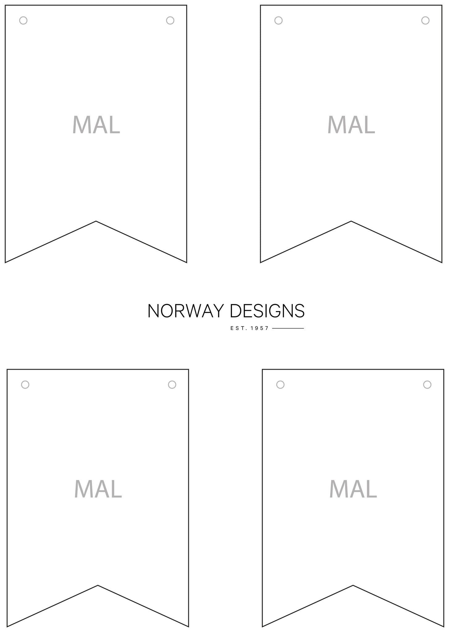 Pride-girlander-norway-designs