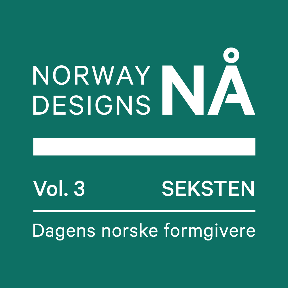 Norway Designs NÅ Vol.3 Seksten
