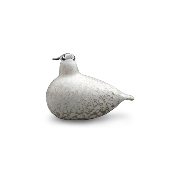 Iittala Birds by Toikka Lirype  - Norway Designs
