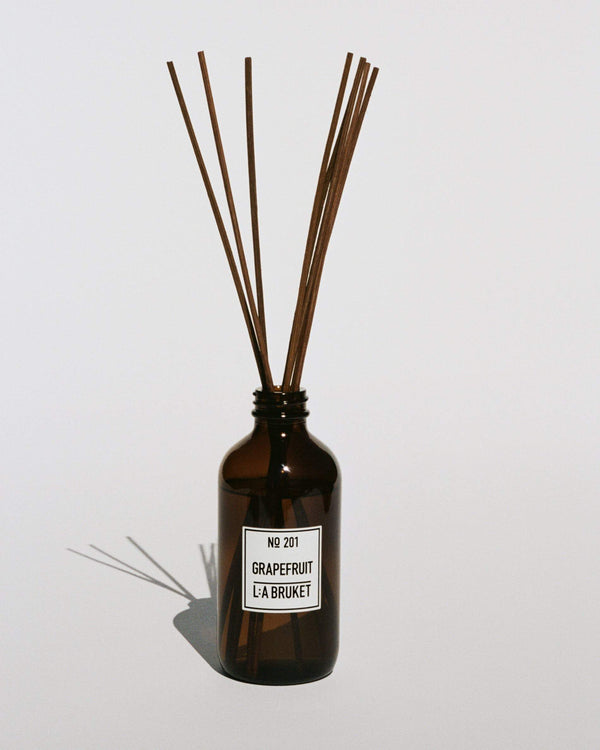 L:A Bruket Diffuser 200ml Grapefruit - Norway Designs