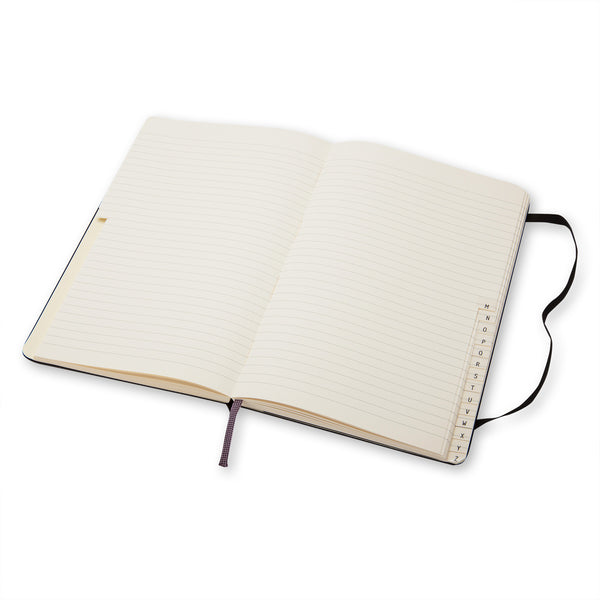 Moleskine - Addressebok Pocket Hardcover Sort - Norway Designs