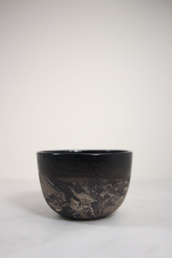 Odd Standard - Bowl 11 Skål Mørk mix - Norway Designs
