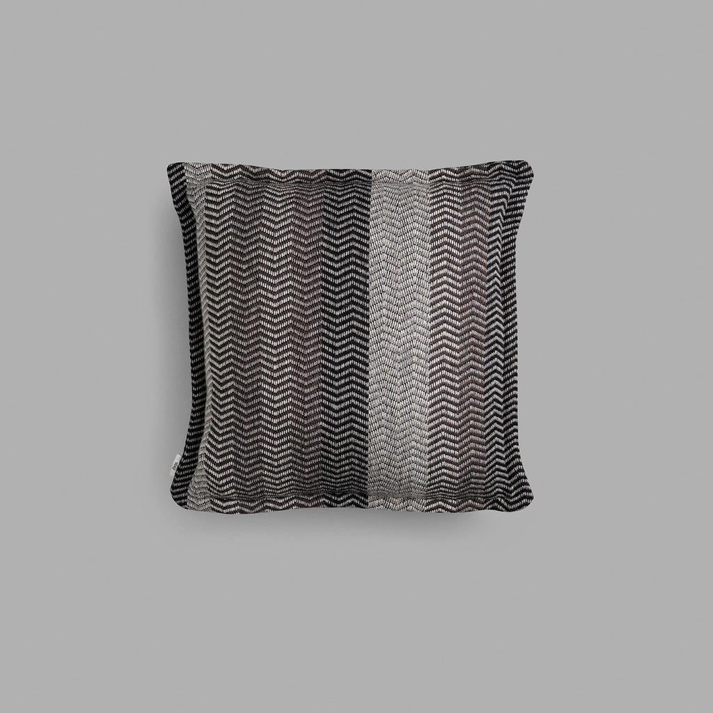 Røros Tweed Fri Pute Gray Day - Norway Designs