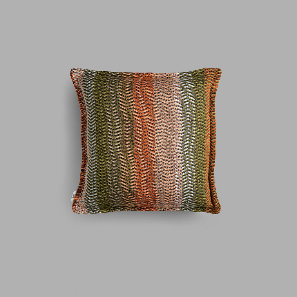 Røros Tweed Fri Pute Harvest - Norway Designs