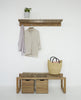 Skagerak Cutter Garderobe Teak - Norway Designs