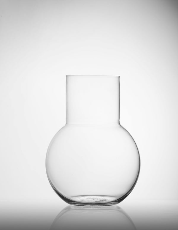 Skruf Glasbruk Vase Pallo Junior - Norway Designs