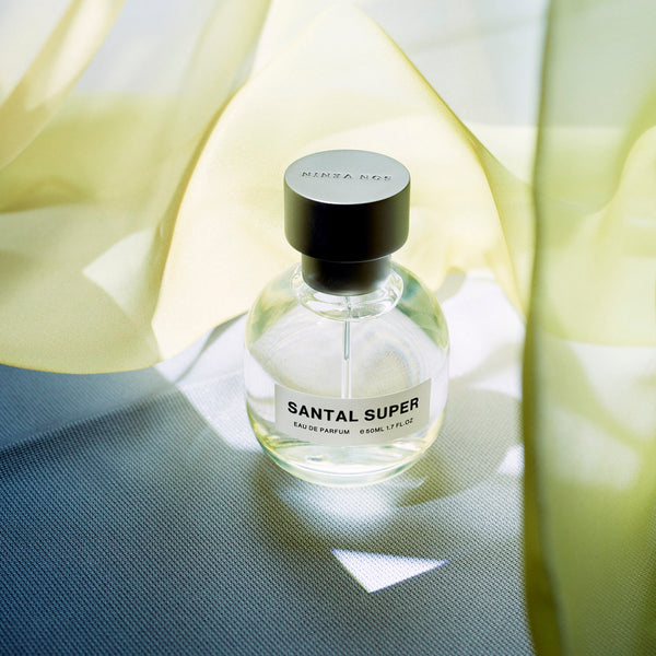Son Venin Santal Super Parfyme 50ml - Norway Designs