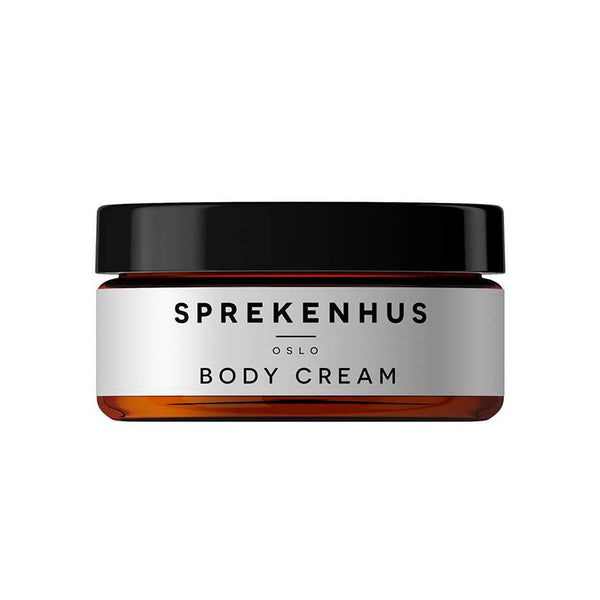 Sprekenhus Fuktighetskrem Body Cream 236ml - Norway Designs
