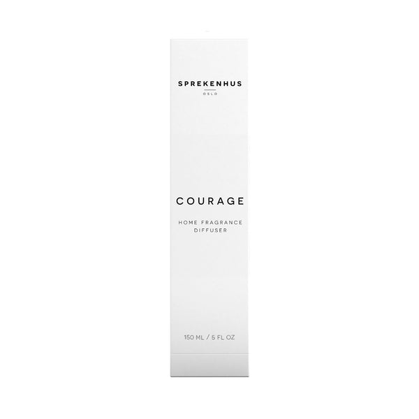 Sprekenhus Home Diffuser Courage 150ml - Norway Designs