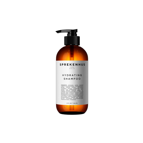 Sprekenhus Hydrating Shampoo 500ml - Norway Designs