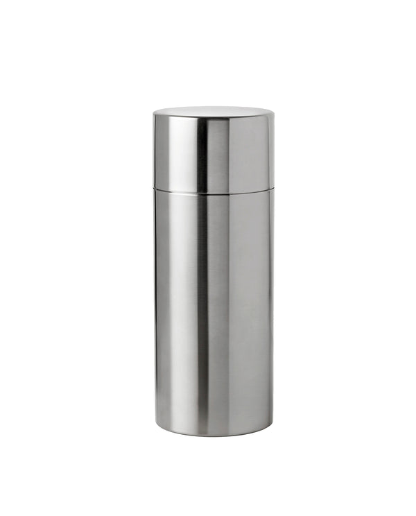 Stelton - AJ Cylinda-line Cocktail Shaker 0.75L Stål - Norway Designs