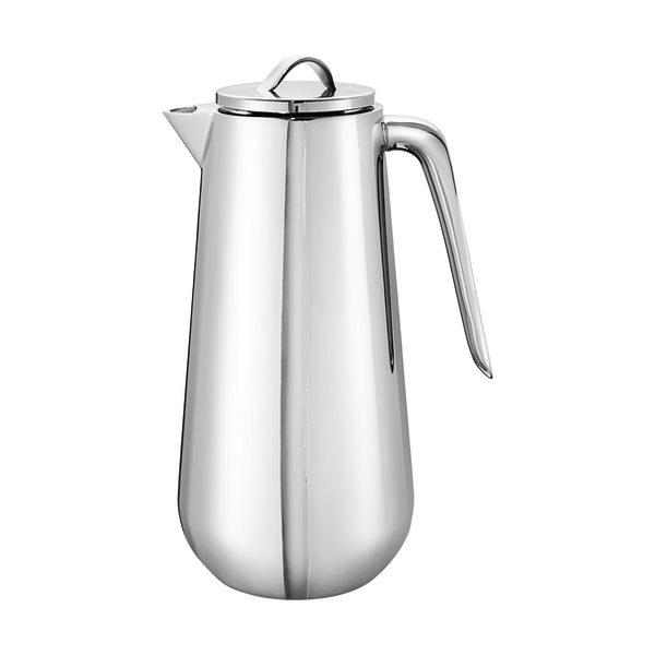 Georg Jensen Helix Thermokanne Stål - Norway Designs