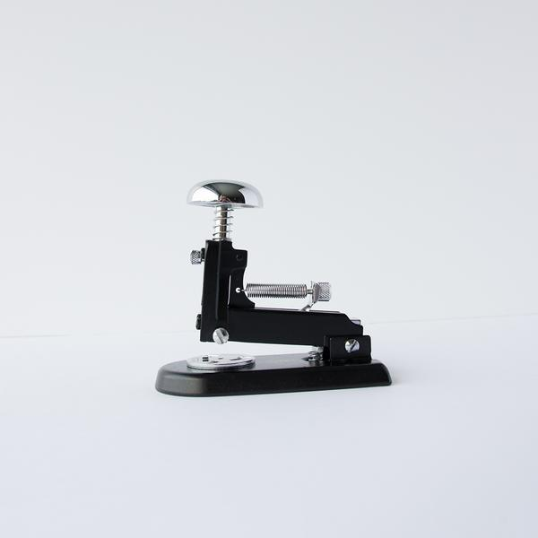 El Casco - Stapler M-1 - Black - Norway Designs