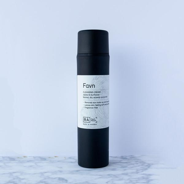 RÅ - Favn Cleansing Cream 150ml - Norway Designs