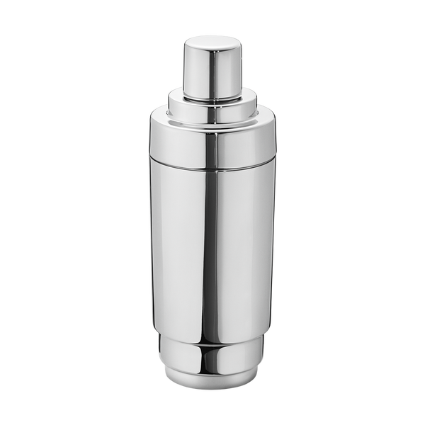 Georg Jensen Manhattan Cocktailshaker Stål - Norway Designs