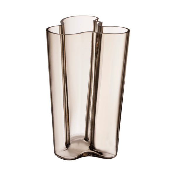 Iittala - Aalto Vase 251mm Lin - Norway Designs