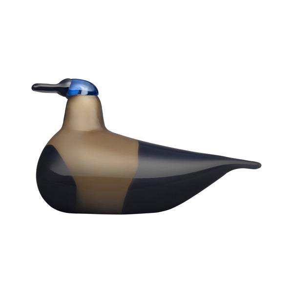 Iittala - Birds by Toikka Kaisla Årets Fugl 2020 195x115mm Glass - Norway Designs
