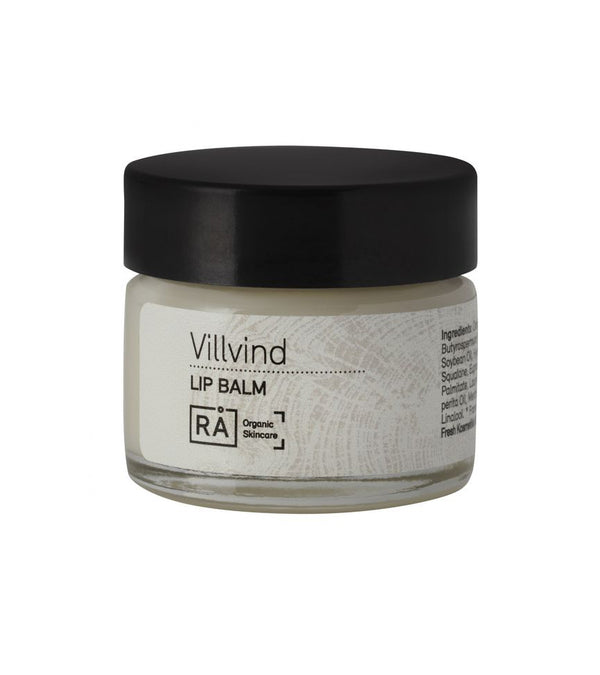 RÅ - Villvind Leppepomade 15ml - NOrway Designs