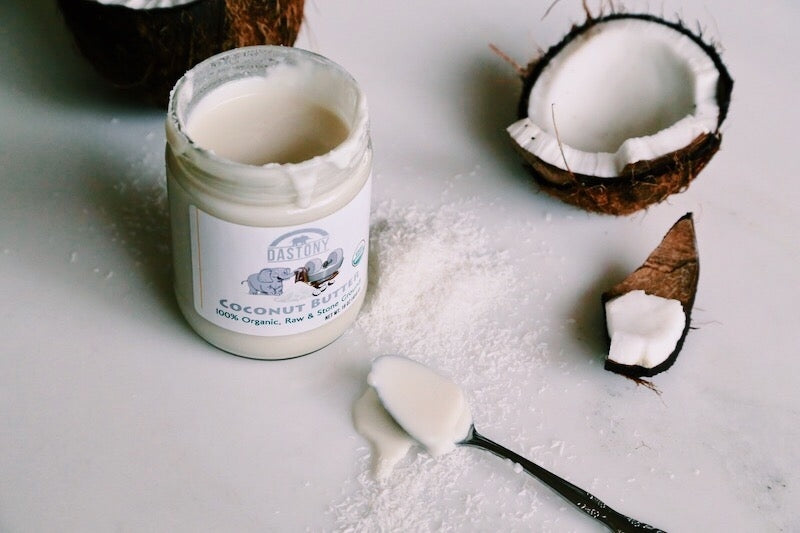 Top 11 Ways to Use Coconut Butter