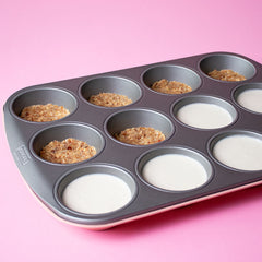 Cupcakes in Muffinform