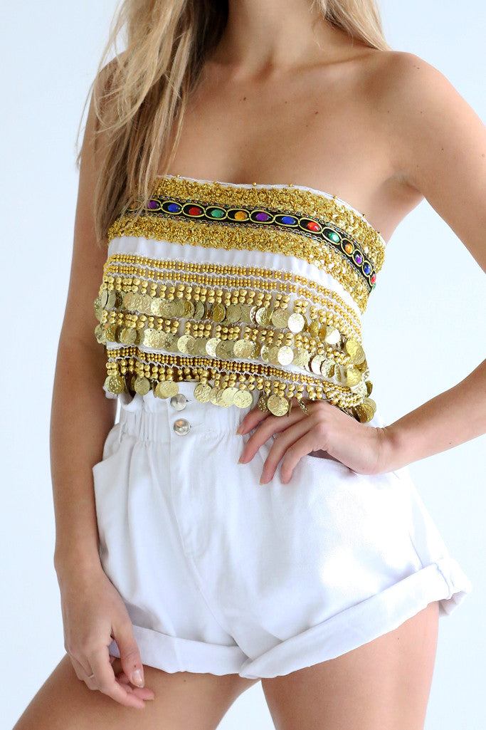 HEY GYPSY COIN TOP