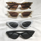 MONA SUNGLASSES - BLACK