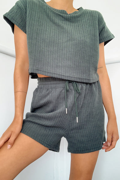 Natalie Two Piece Set