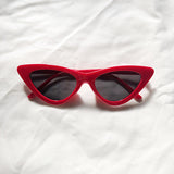 Mona Sunglasses - Red