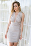 SERENA WRAP DRESS - Stunner Boutique  - 4