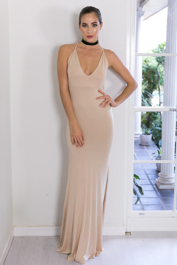 ROZELIE GOWN - Stunner Boutique  - 1
