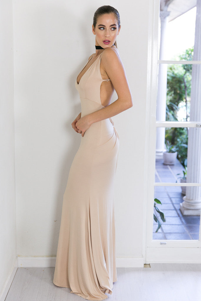 ROZELIE GOWN - Stunner Boutique  - 4