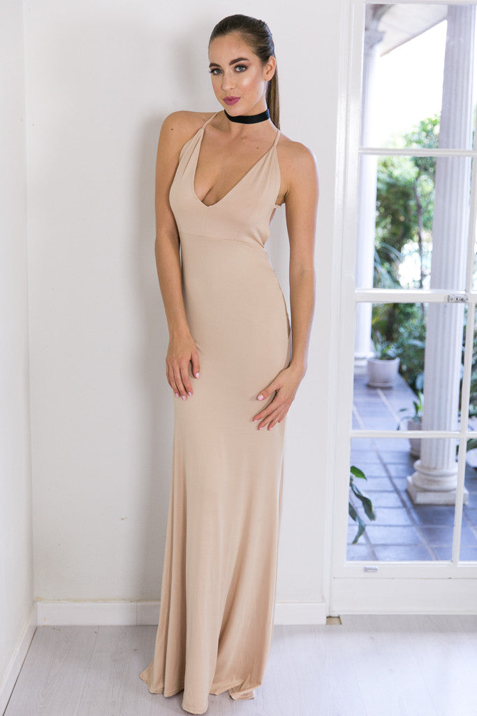 ROZELIE GOWN - Stunner Boutique  - 3