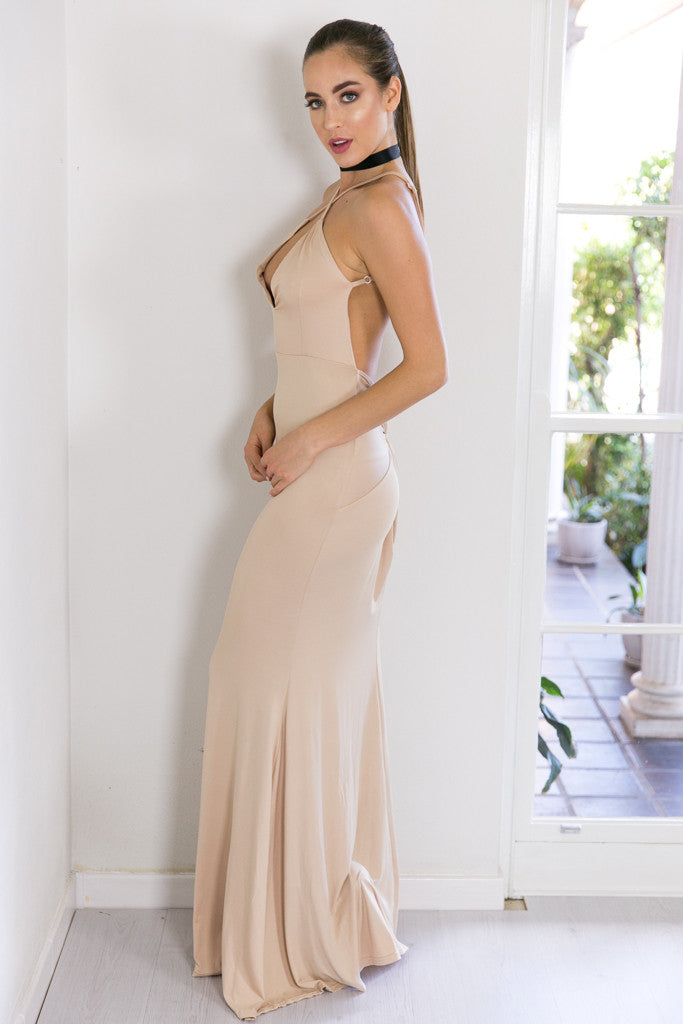 ROZELIE GOWN - Stunner Boutique  - 6