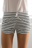 SAIL AWAY SHORTS - Stunner Boutique  - 1