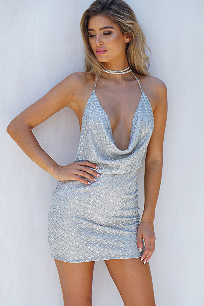 ESTELLA DRESS - Stunner Boutique  - 8