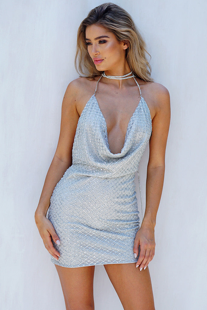 ESTELLA DRESS - Stunner Boutique  - 7