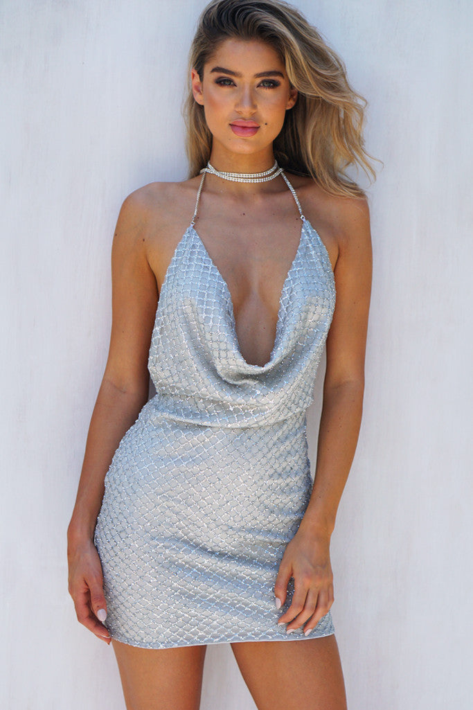 ESTELLA DRESS - Stunner Boutique  - 1