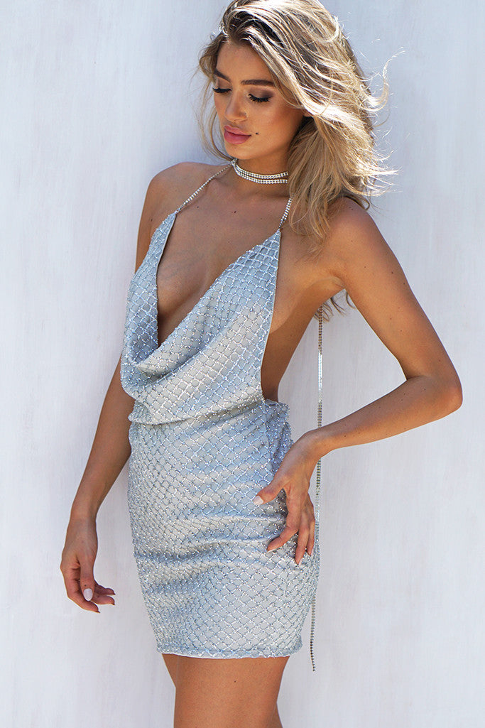 ESTELLA DRESS - Stunner Boutique  - 2