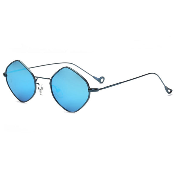 Caya Sunglasses - Blue