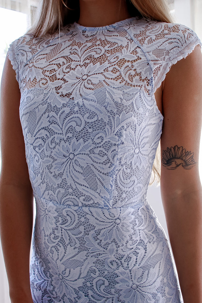 Eleanor Lace Dress