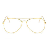 ALLURE AVIATORS - GOLD - Stunner Boutique  - 2