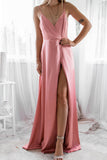 Starlet Gown - Blush